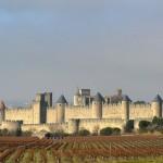 Domaine St Henry près de Carcassonne
